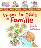 Vivons la bible en famille